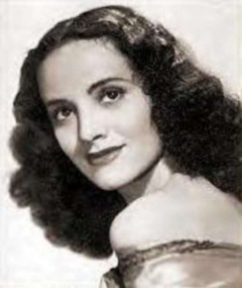 Meet Adriana Caselotti: Voice of Walt Disney's Snow White