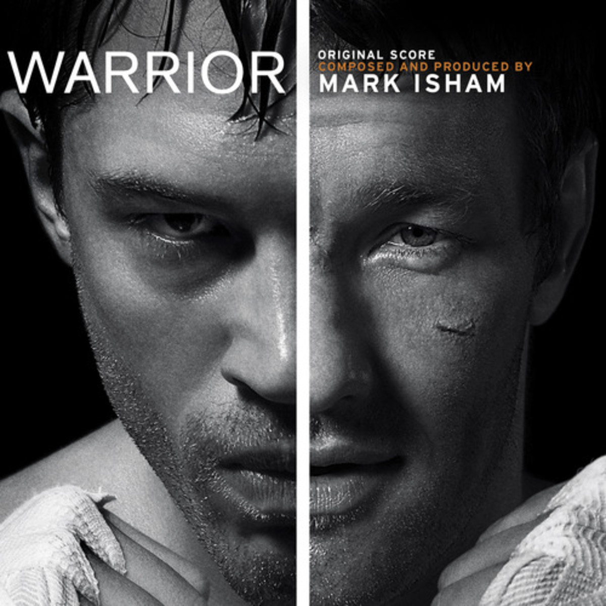 Warrior (Original Motion Picture Soundtrack)