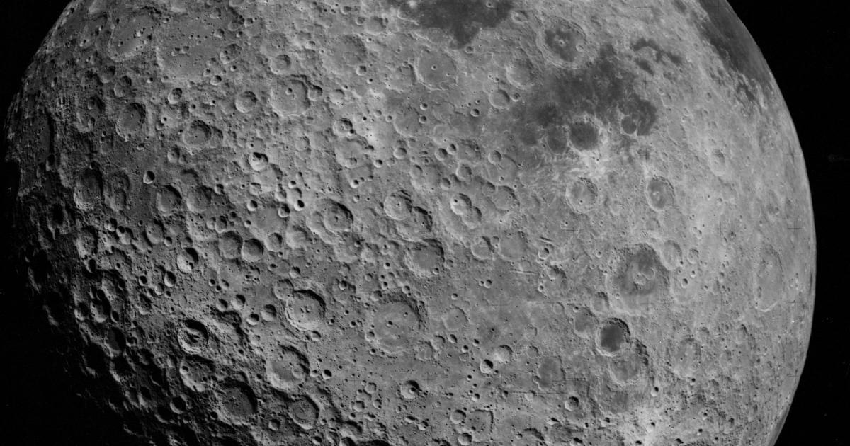 The Fascinating Mystery of the Mysterious Music Heard on the Moon