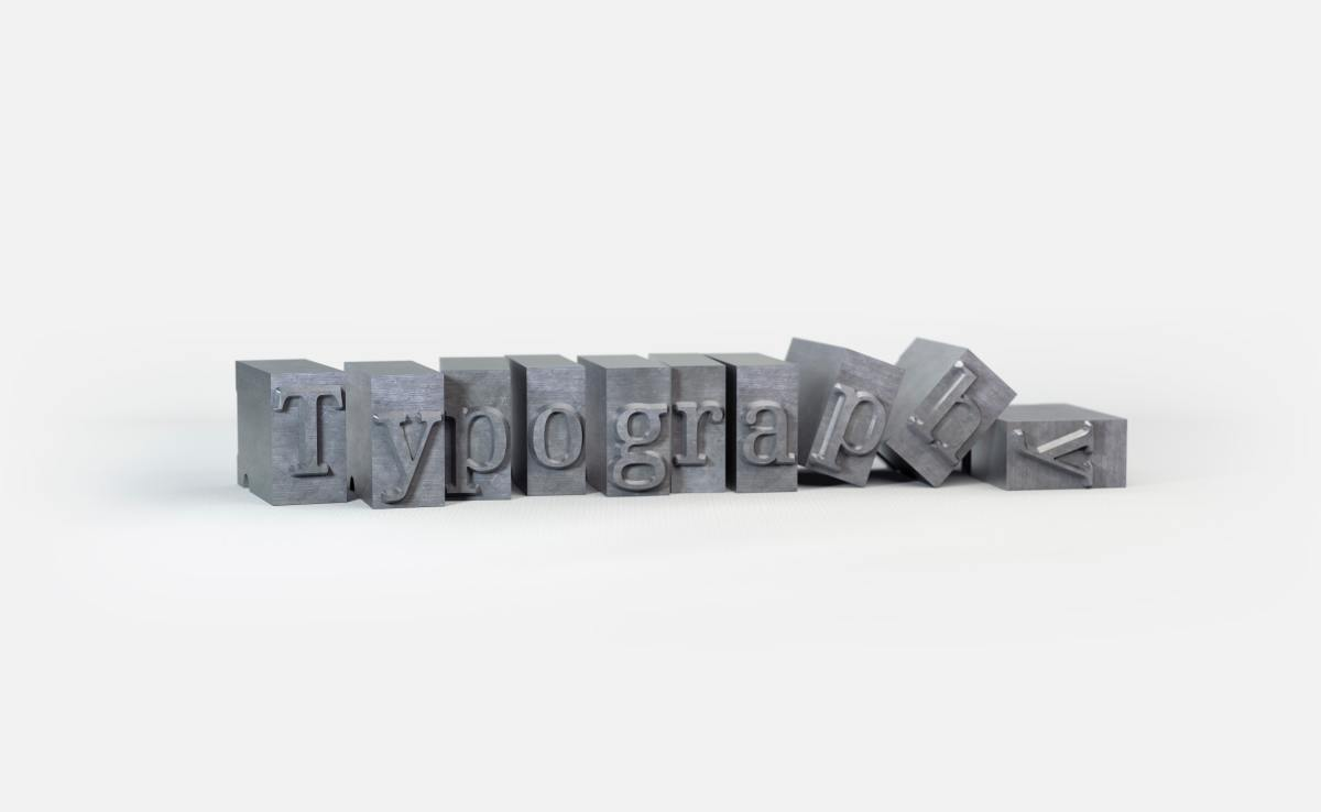 Typography Design Basics