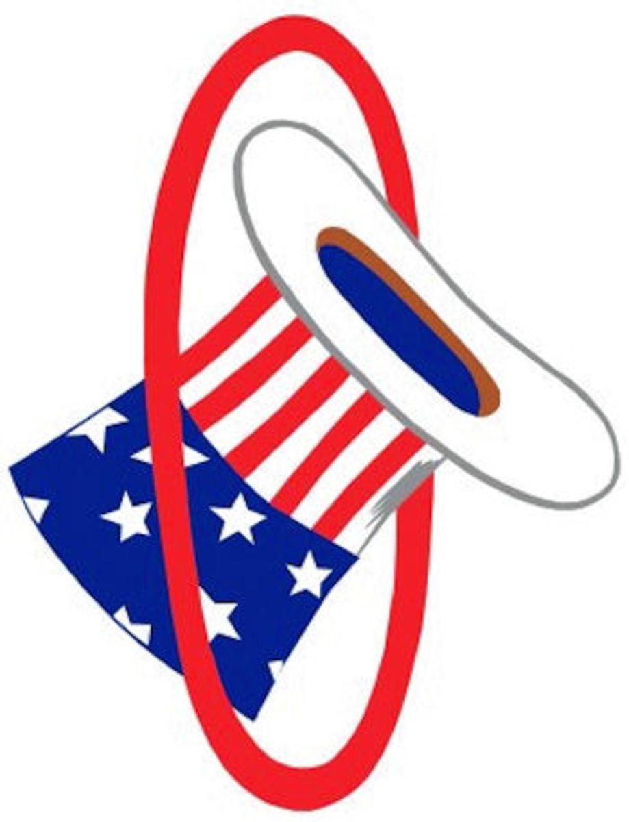Rickenbacker's 94th Aero Squadron - Emblem