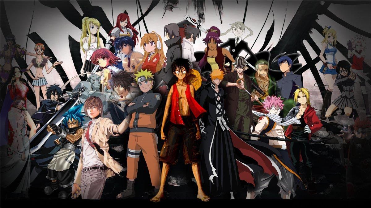 Why Do People Like Watching Anime?