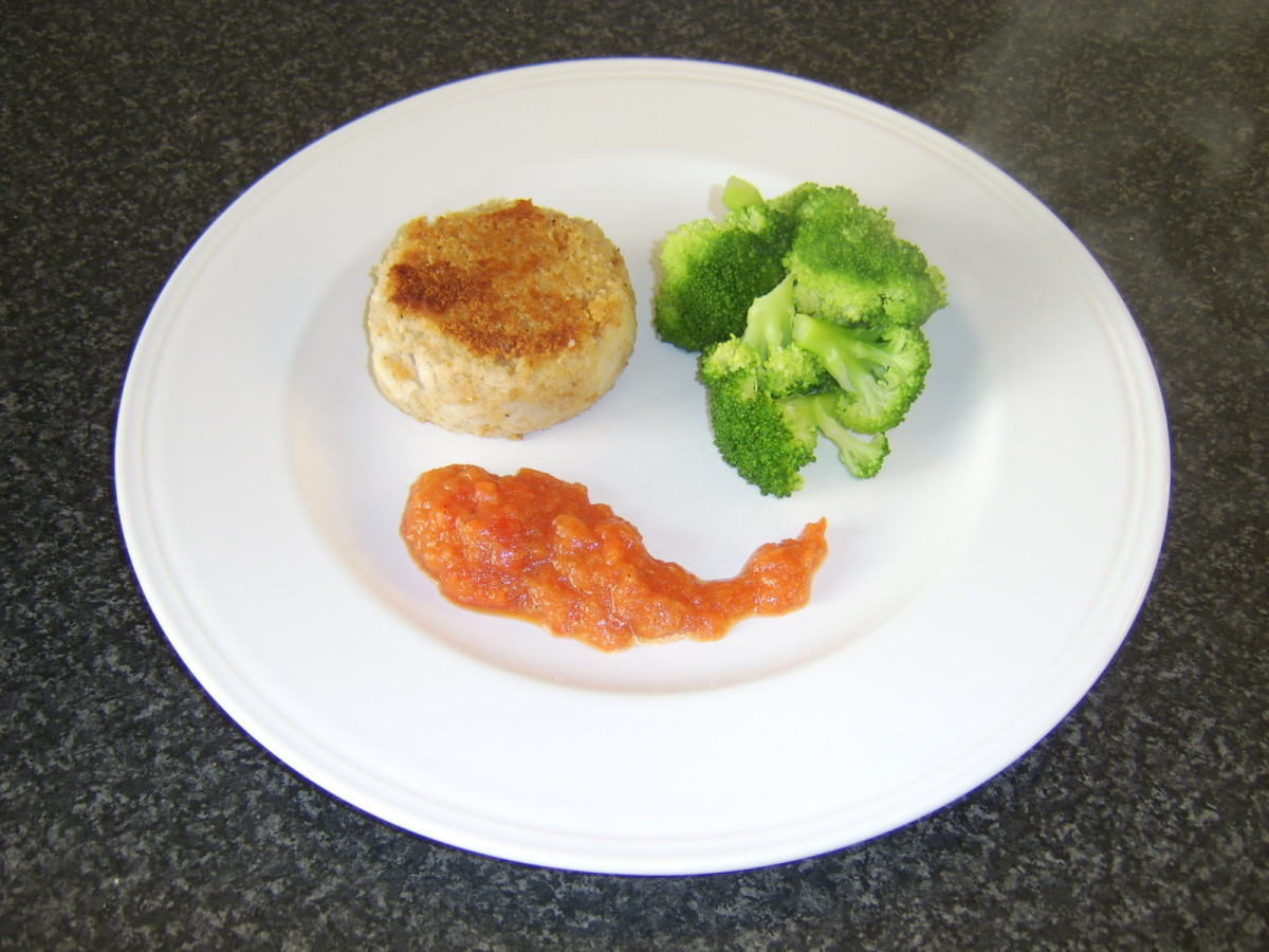 Mackerel fishcakes is one of the ideas you will find on this page