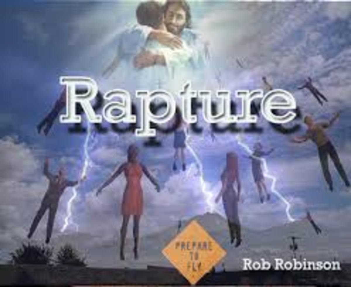 When will the Rapture Happen?