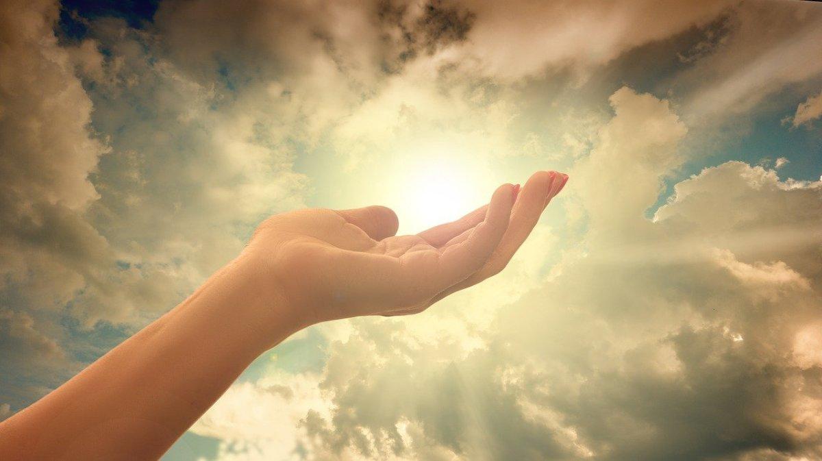 Hope In the Lord per Brenda Arledge