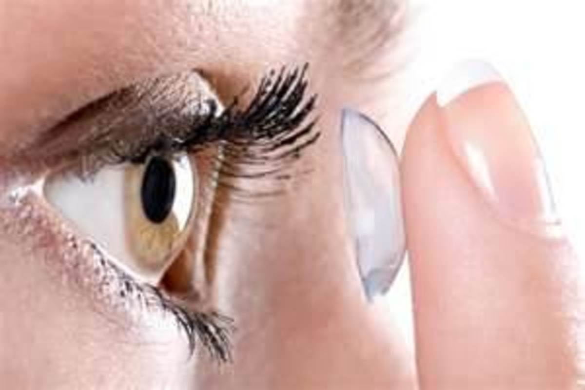 How to Insert, Remove, and Handle Soft Contact Lenses