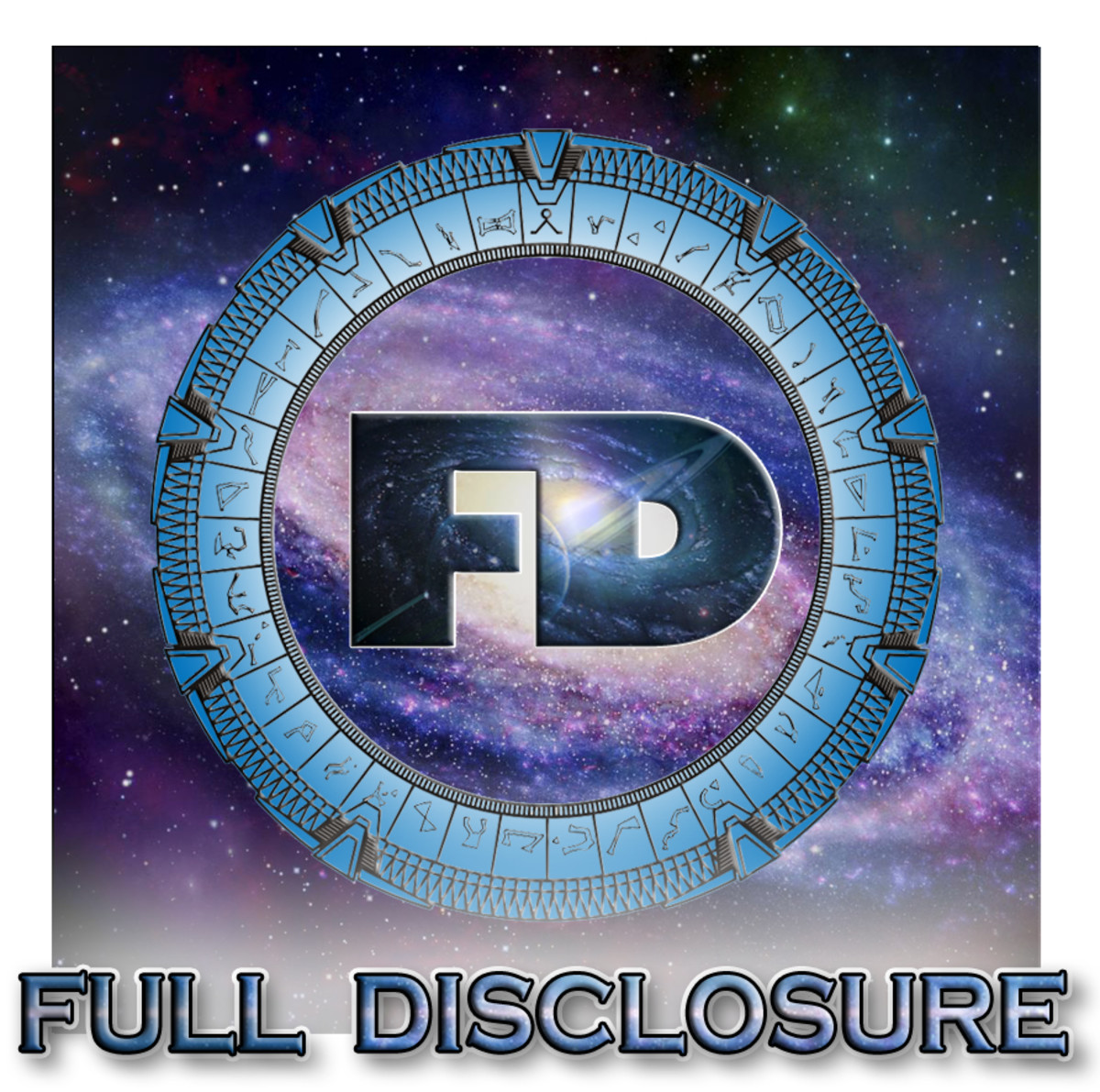 Full Disclosure - What It Means to Mankind and How It Works