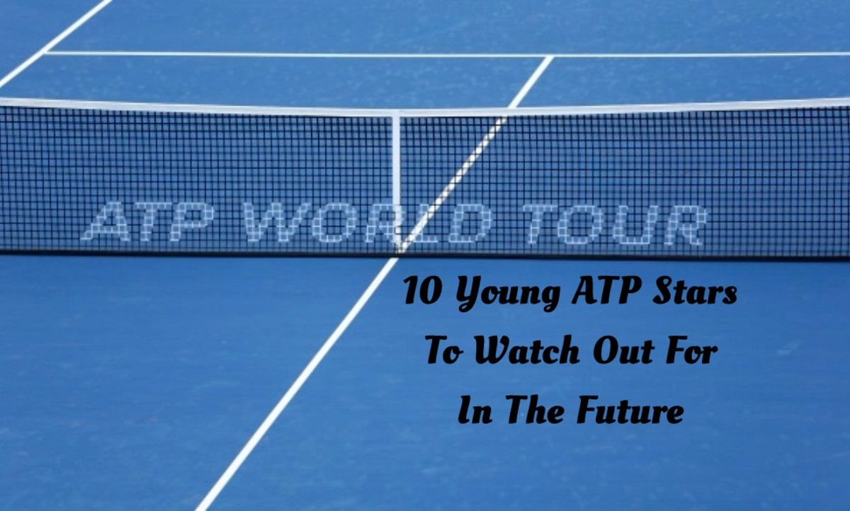 10 Young ATP Stars to Watch out for in the Future