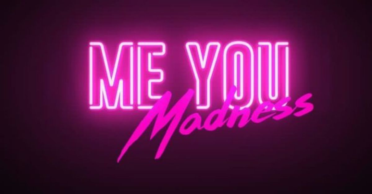 Me You Madness: Catherine Black from my POV