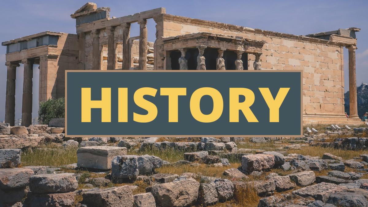 History Questions Grades 1–5