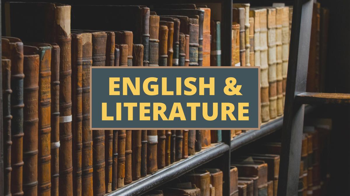 English and Literature Questions Grades 1–5