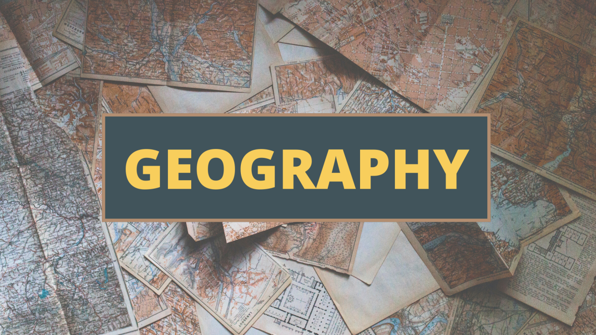 Geography Questions Grades 1–5