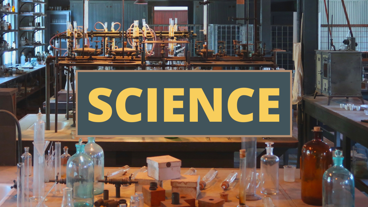 Science Questions Grades 1–5