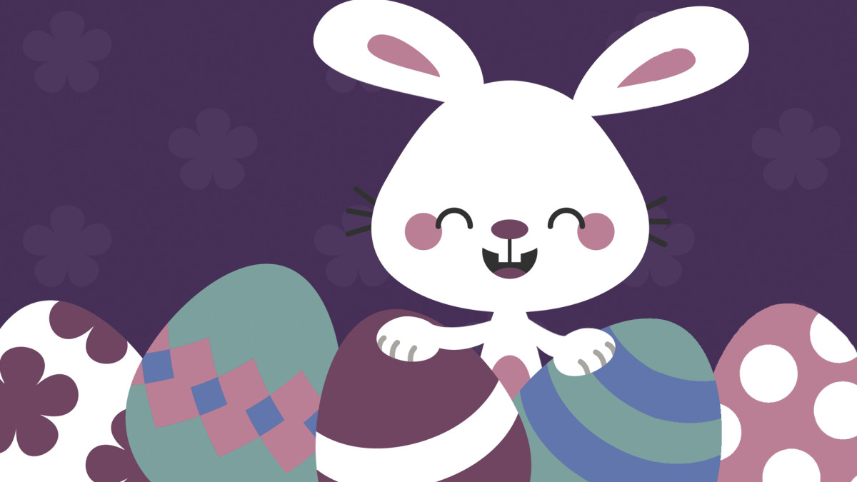 Open Letter to the Easter Bunny