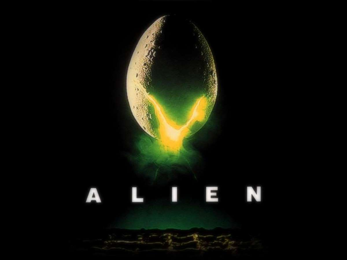 Alien (1979) - Film Analysis