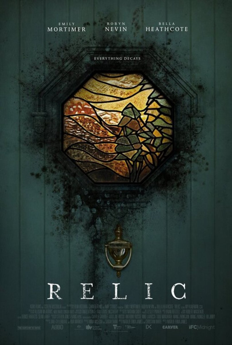 relic-2020-review
