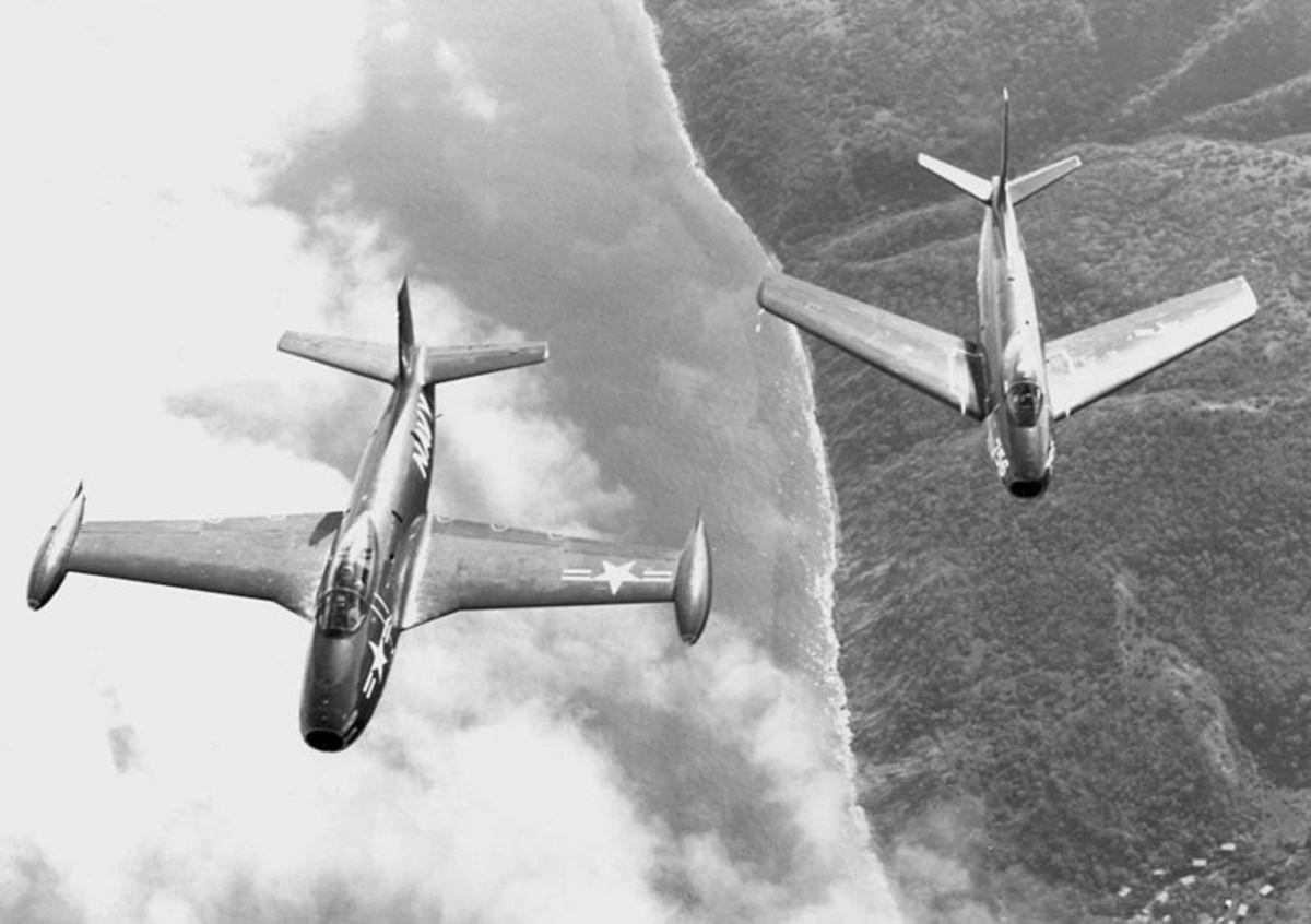F19 Fighter Jets Bermuda Triangle Mystery
