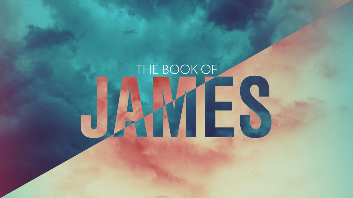 Temptation - James 1:13-15