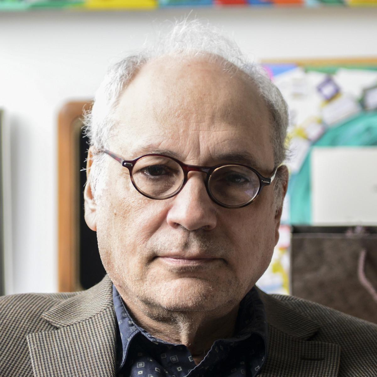 Charles Bernstein's