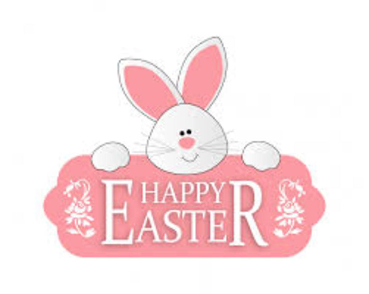 Easter: Is It Scriptural?
