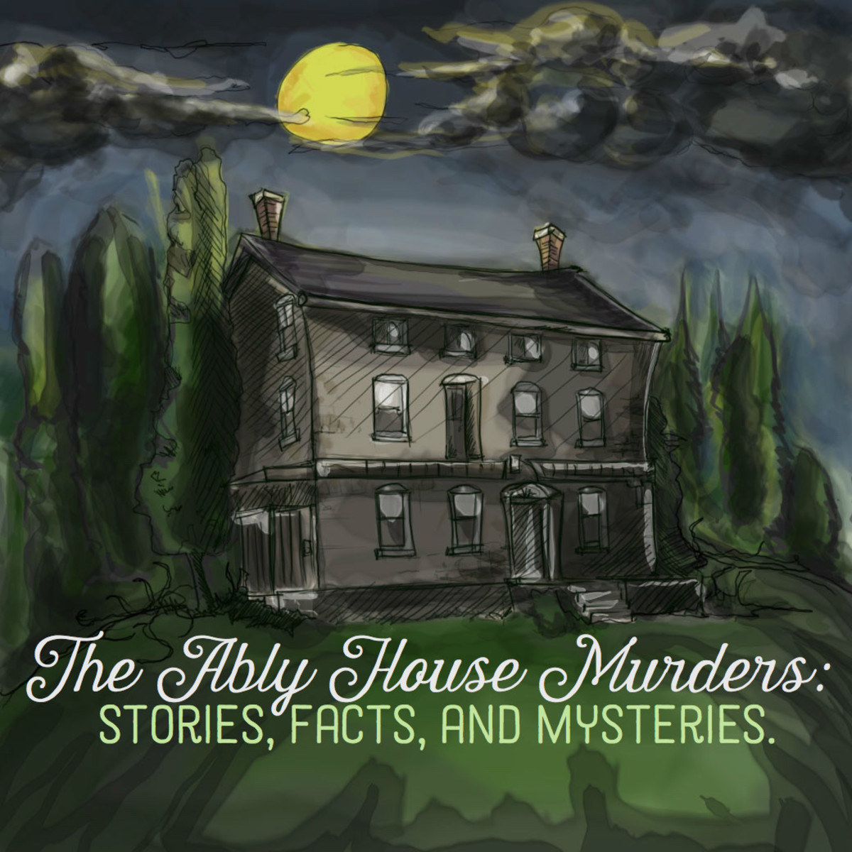Ably House Murders: Myths and Truths