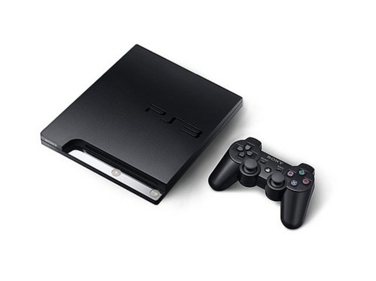 What Is The Difference Between PS3 Models?