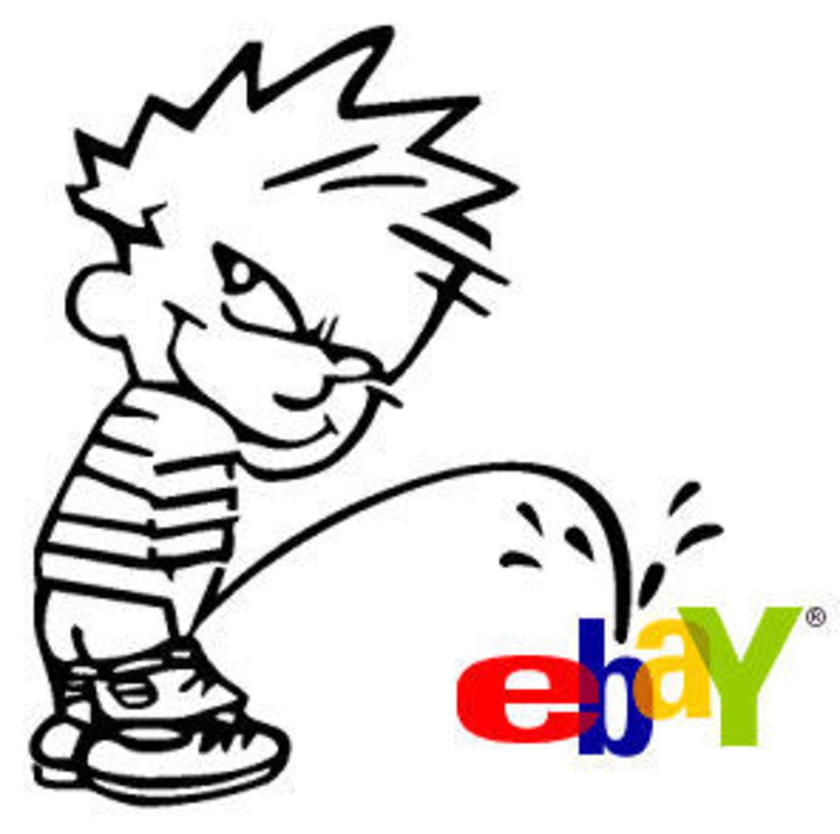 Ebay Sucks