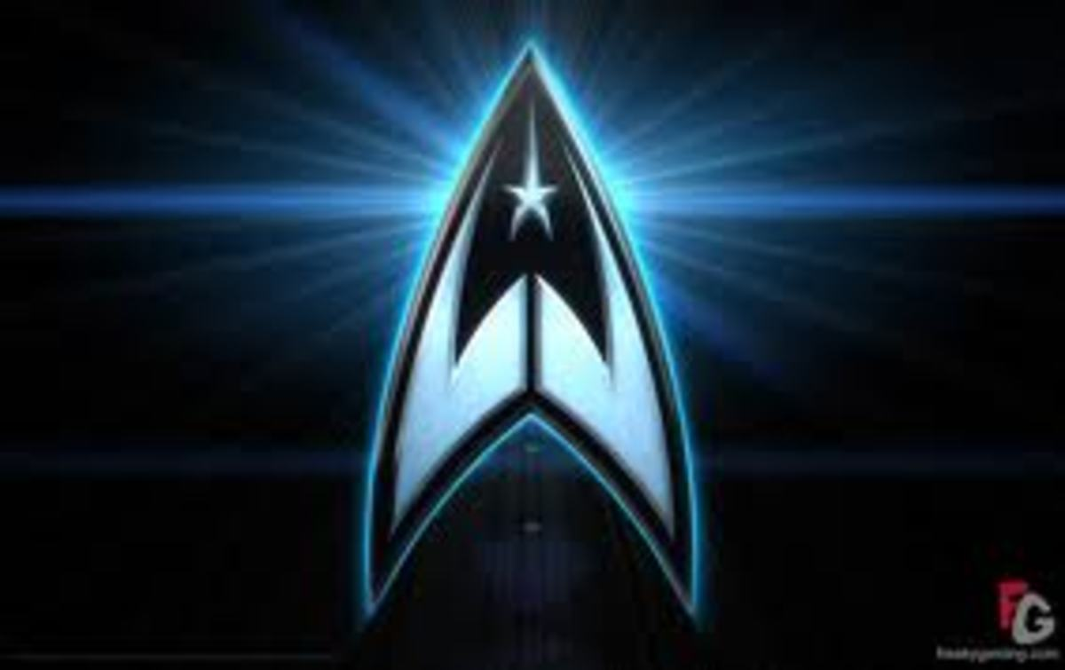 The Star Trek symbol is recognized throughout this planet. Could Gene Roddenberry's classic creation of a Federation of Planets be based on fact or is it just fiction?