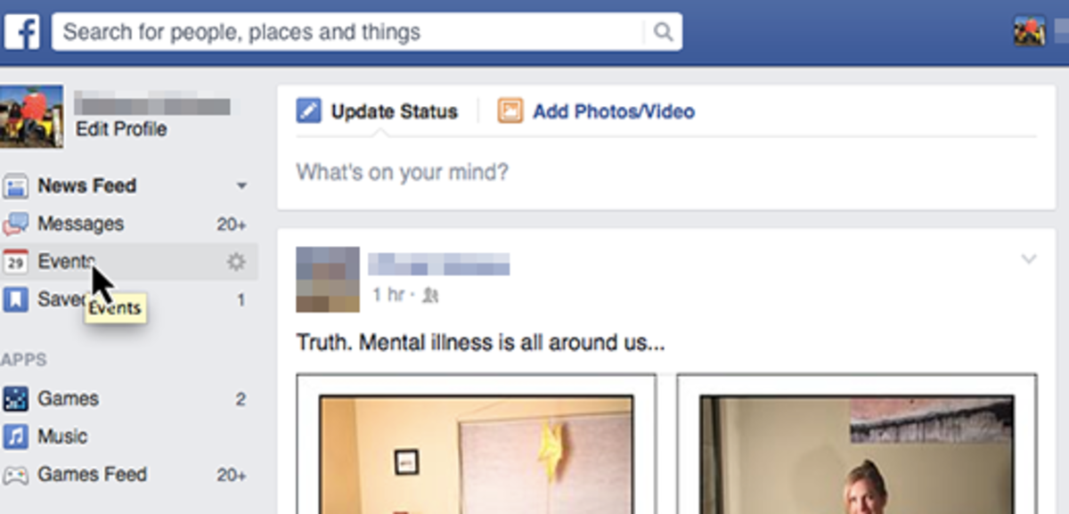 How To Automatically Sync Your Facebook Events With iCal on