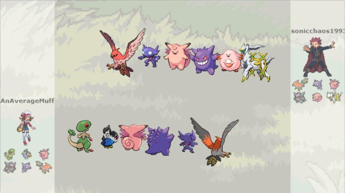 An Introduction to Competitive Pokémon Battling