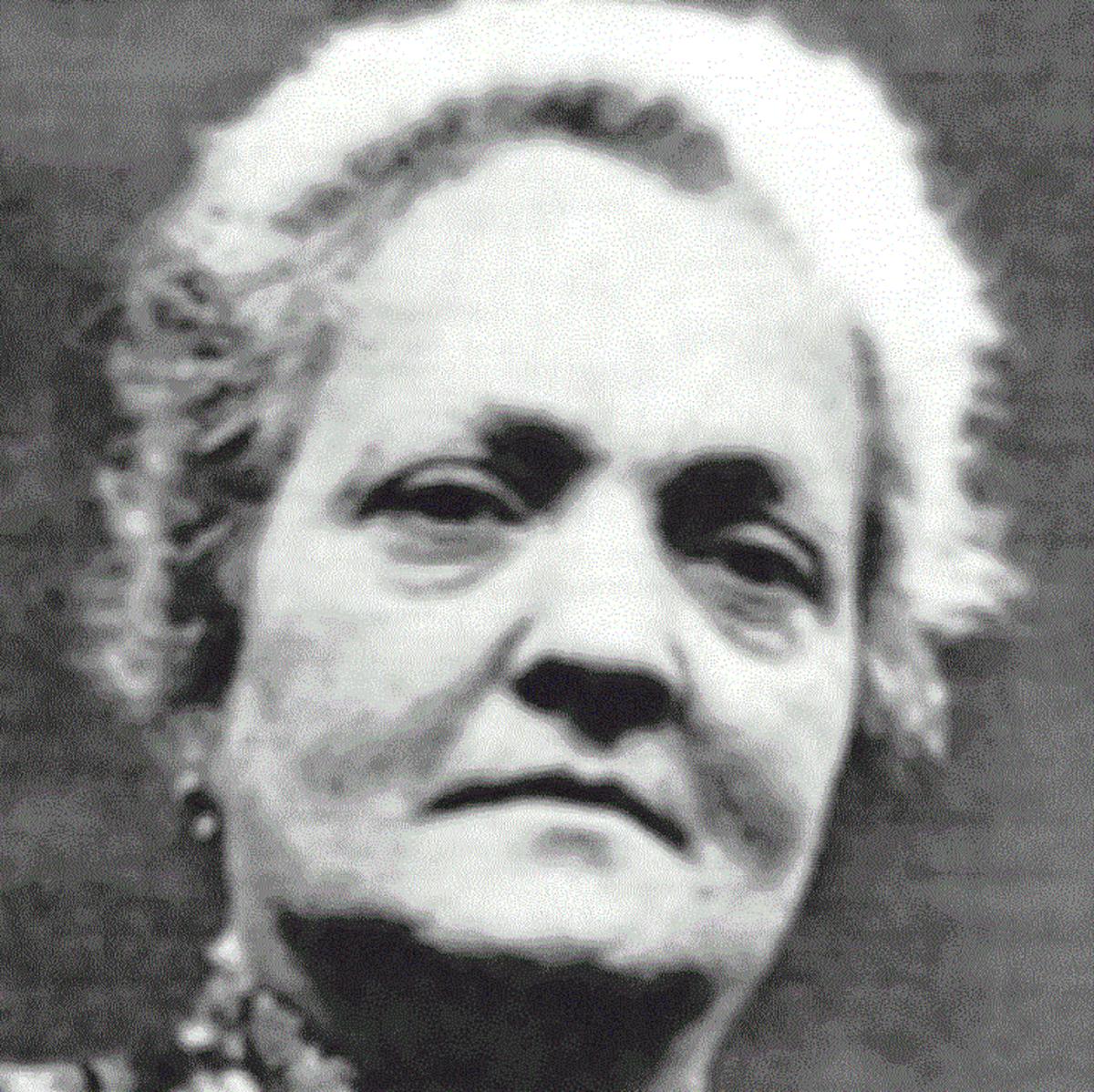 A Seance with Eusapia Palladino