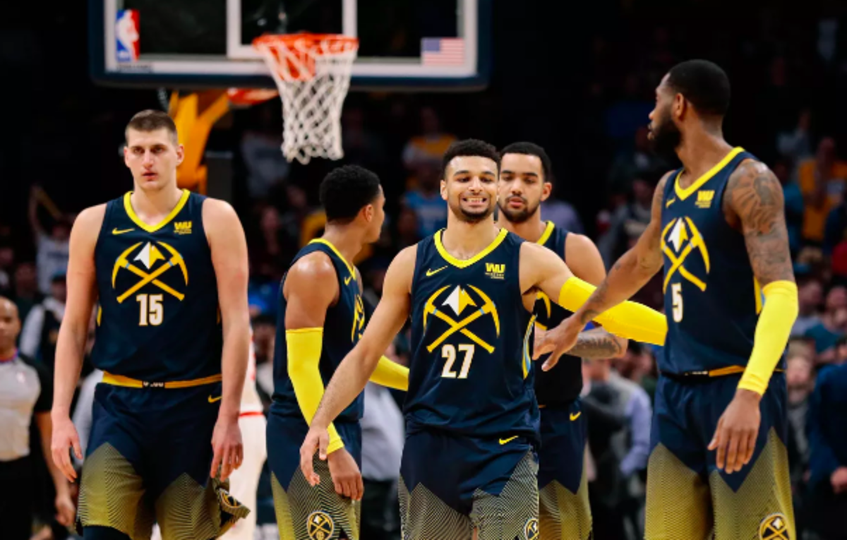 The Denver Nuggets and the Future