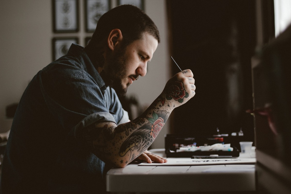 Do you really need to be an apprentice in order to become a tattoo artist?