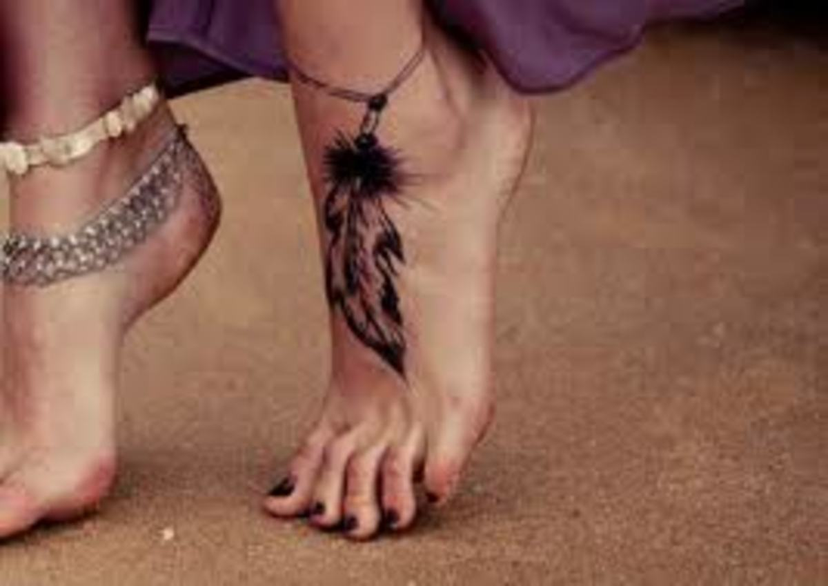 Native American Feather Tattoo Meanings Ideas And Design Options