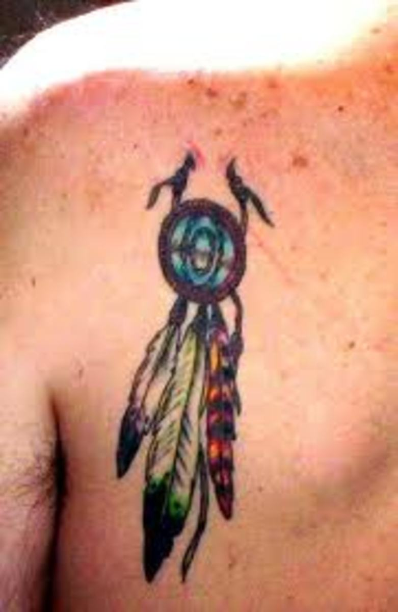 indian feather tattoos and meanings indian feather tattoo
