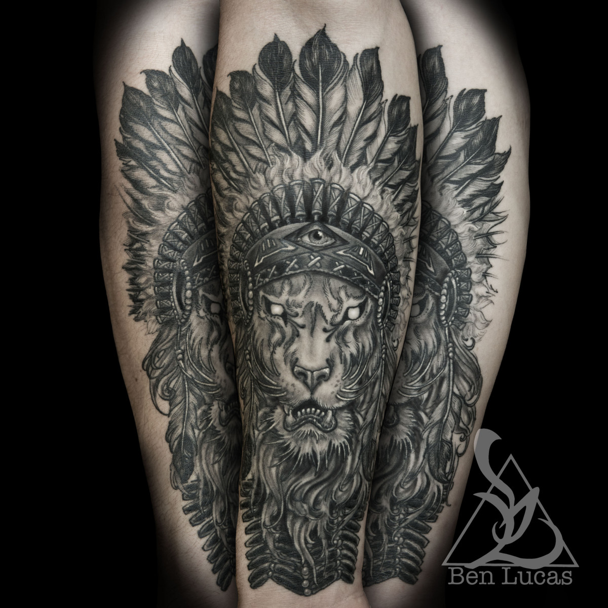Native American Feather Tattoo Meanings, Ideas, And Design
