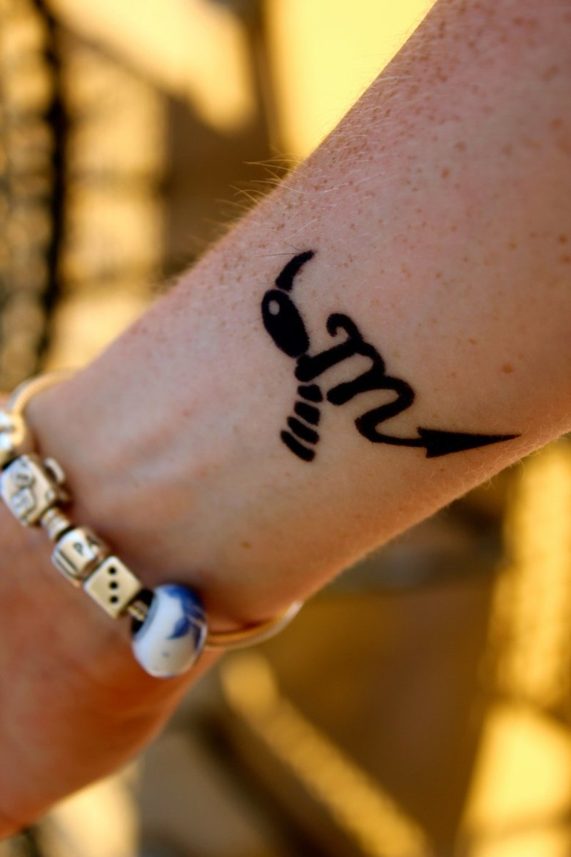 scorpion-tattoos-and-meanings