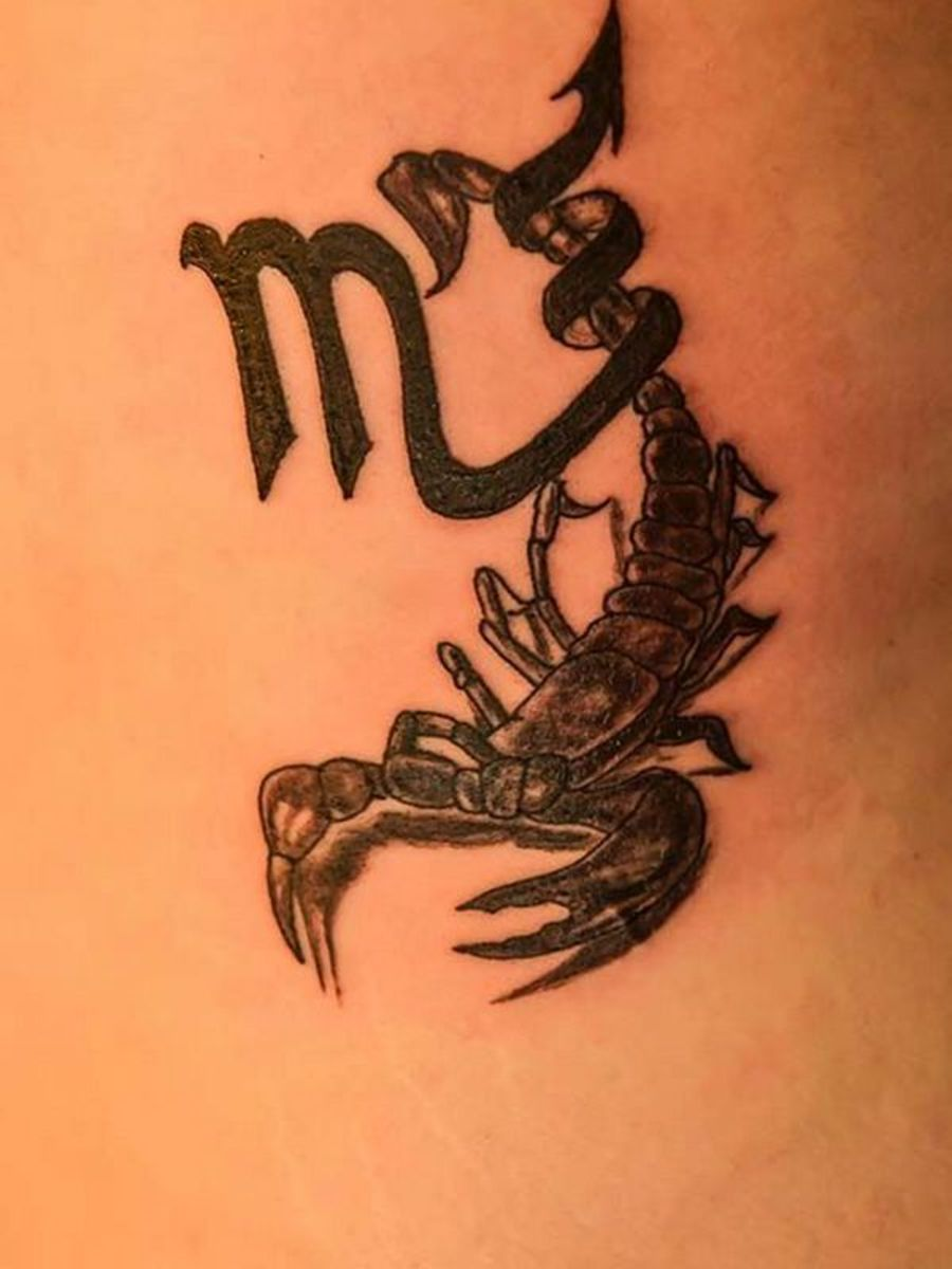 c6ea54713 Scorpion Tattoo Meanings, Ideas, and Unique Designs | TatRing