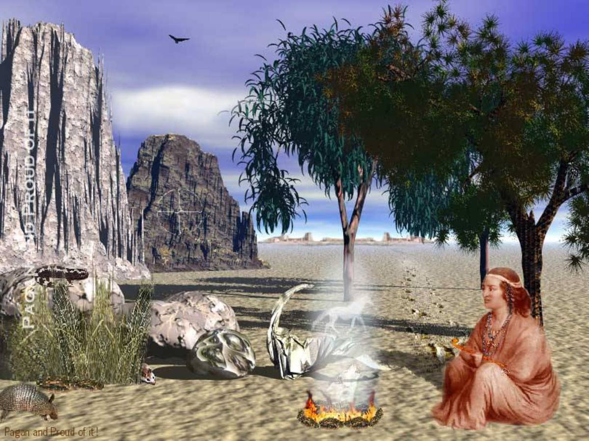 What Is A Spirit Guide? Finding And Working With Your Spirit Guide