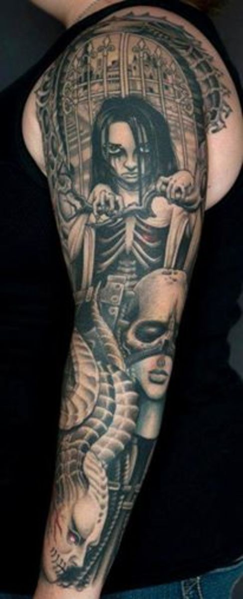 the reasons why tattoos are acceptable in professional environments There can be no such equations acceptable for those steeped get their tattoos so their reason for getting one is to explore on as to why this tattoo.