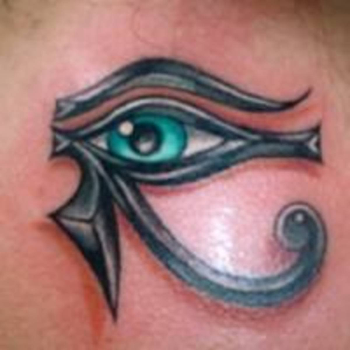 Eye Tattoos And Designs-Eye Tattoo Meanings And Ideas-Eye Tattoo Gallery