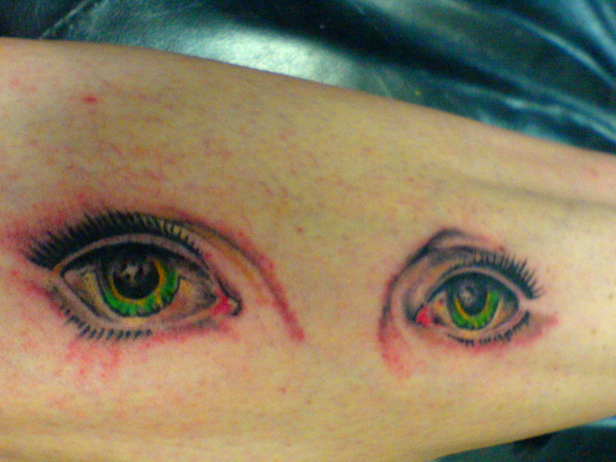 Eye Tattoo Design Ideas and Meanings | TatRing