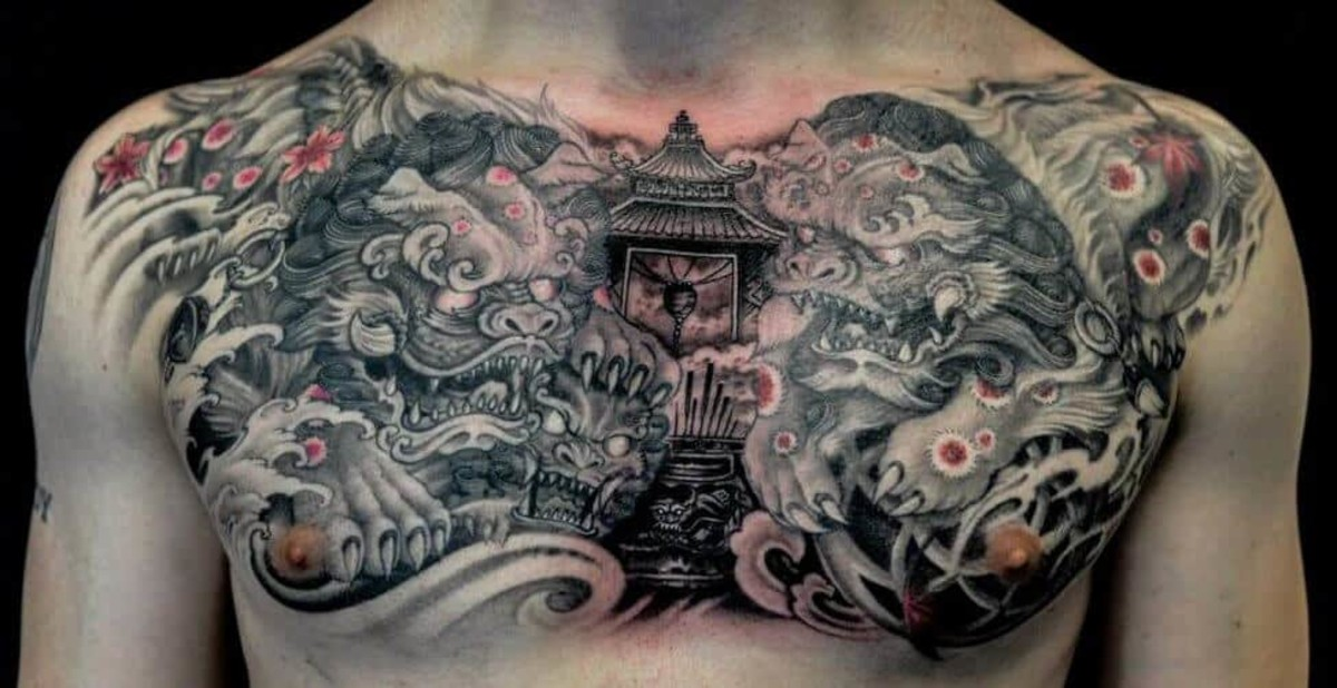 the-guardian-lions-foo-dog-tattoo-meanings-history-tattoo-images