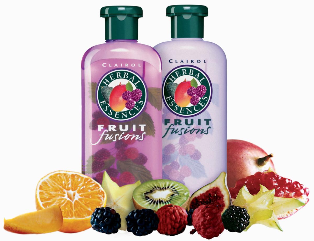 Ingredients in Herbal Essences Shampoo