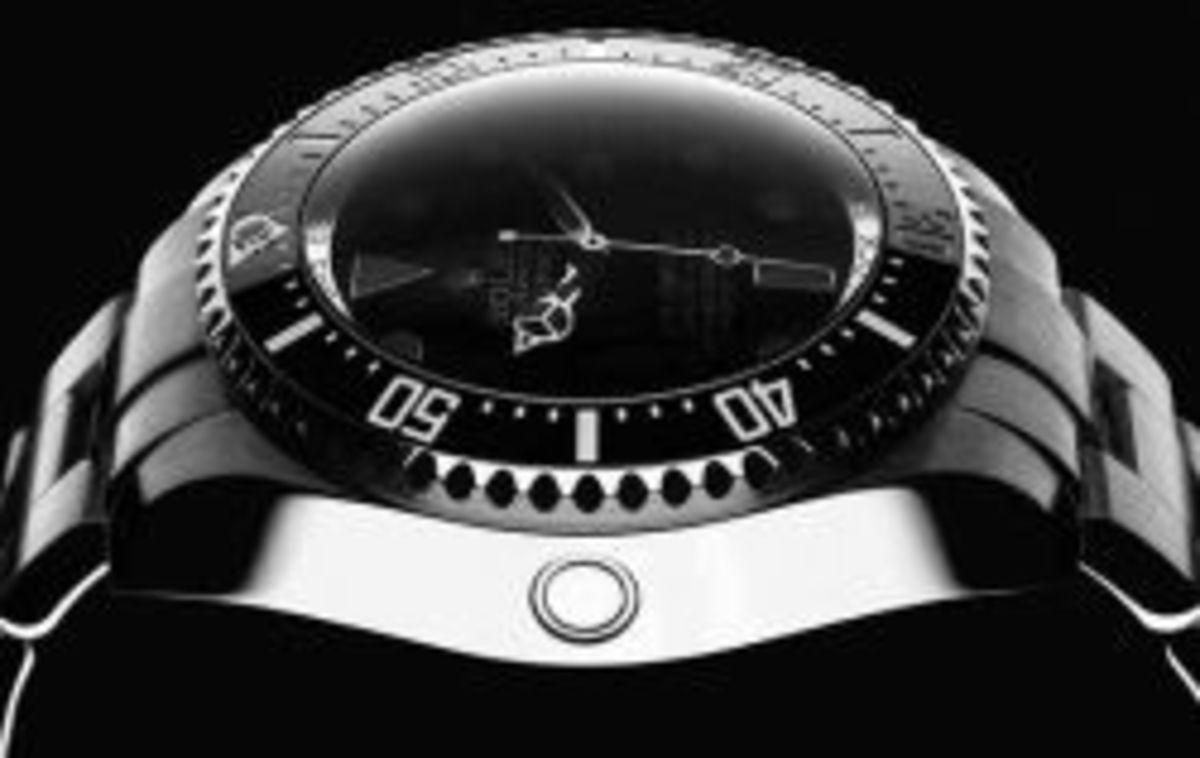Best Selling Men's Watches for 2015