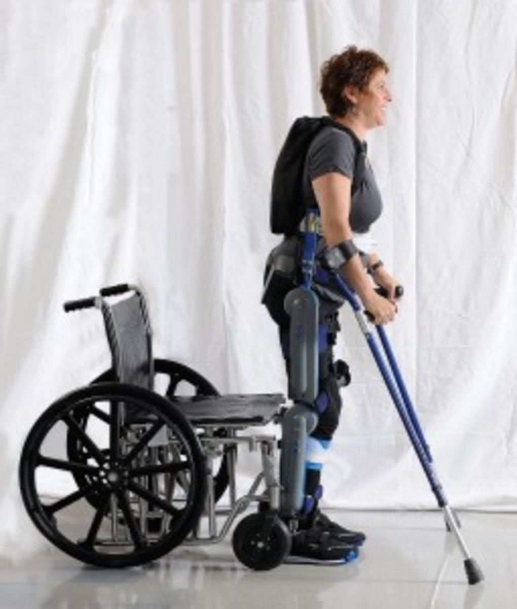 Rehabilitation can be challenging.
