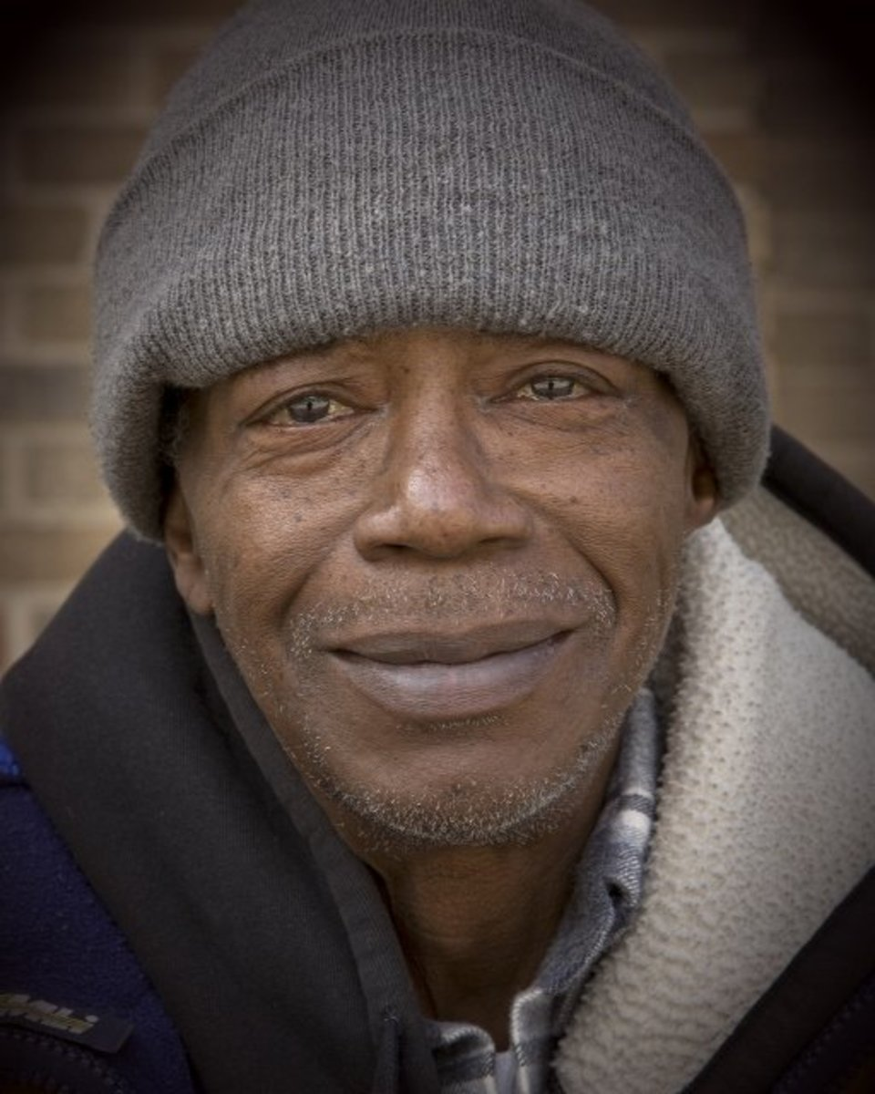 How to See Homelessness and Homeless Persons with Dignity