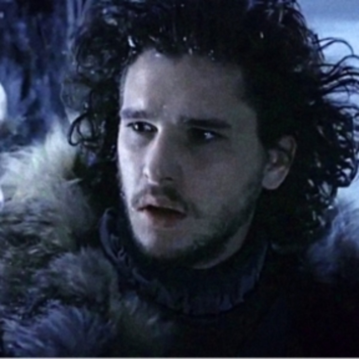 john snow the father of Brandon and his father, lord rickard stark, went to king's landing to  ok, so  jon snow's parents are rhaegar targaryen and lyanna stark.