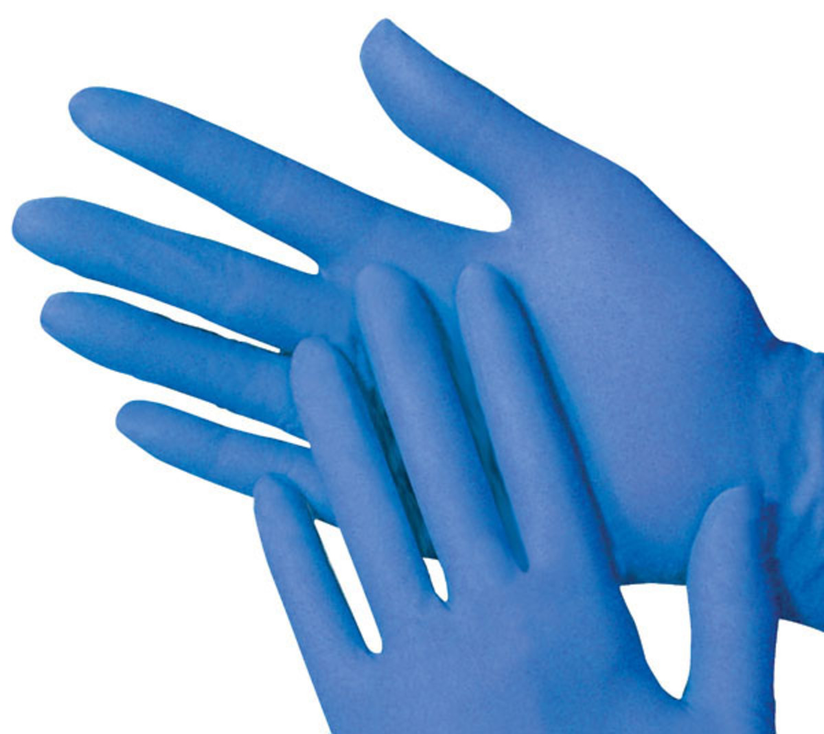 An Allergy Guide for Health Workers: Non-Latex Nitrile Gloves