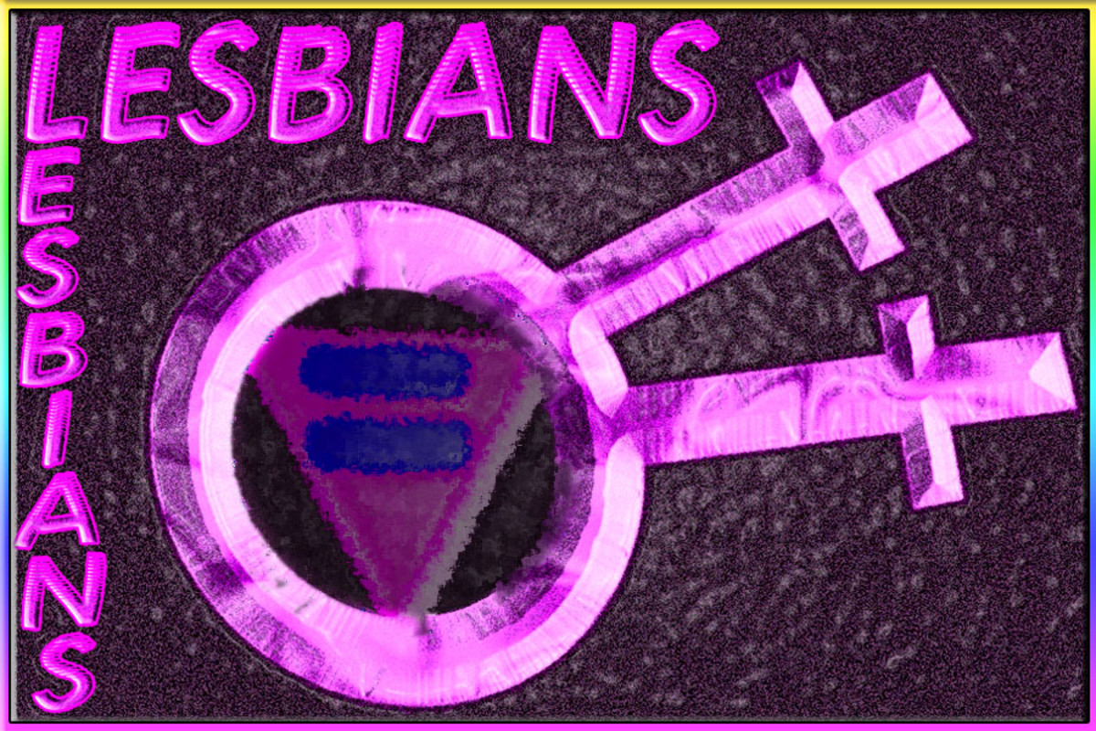How to Tell if You are a Lesbian